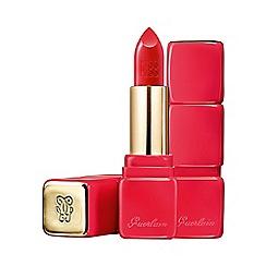 GUERLAIN - 'KissKiss' lipstick 3.5g