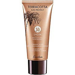 GUERLAIN - Limited edition 'Terracotta Sun Protect' SPF 30 moisturiser 100ml