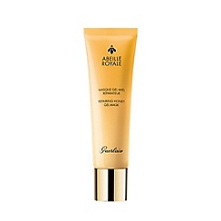 GUERLAIN - 'Abeille Royale' repairing honey gel mask 30ml