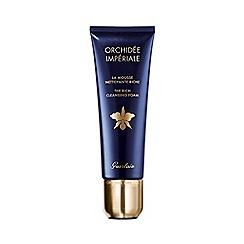 GUERLAIN - 'Orchidée Impériale' cleansing foam 125ml