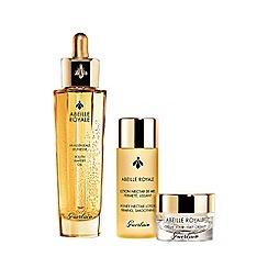 GUERLAIN - 'Abeille Royale' oil age defying programme skincare set