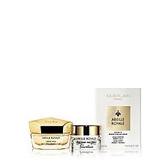 GUERLAIN - 'Abeille Royale' skincare gift set