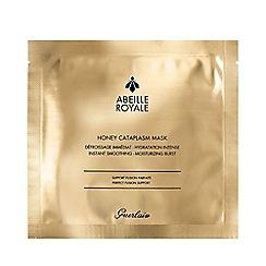 GUERLAIN - 'Abeille Royale' Honey Cataplasm Face Sheet Mask 4 x 15g