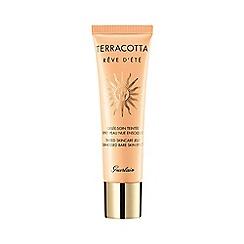 GUERLAIN - 'Terracotta  Rêve D'été' light tinted skincare jelly moisturiser 30ml