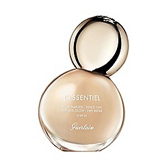 GUERLAIN - 'L'Essentiel' 16H Wear SPF 20 Natural Glow Foundation 30ml