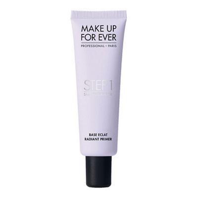 Make Up For Ever   'step 1 Radiant' Face Primer 30ml by Make Up For Ever