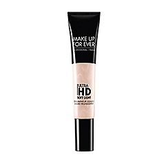 MAKE UP FOR EVER - 'Ultra HD Soft Light' highlighter 12ml