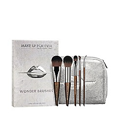 MAKE UP FOR EVER - 'Wonder Brushes' Gift Set
