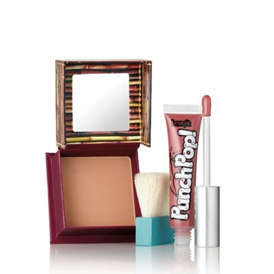 Benefit   'hug, Hug Hurray!' Make Up Gift Set by Benefit