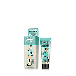 Benefit - 'POREfessional' face primer balm travel sized mini 7.5ml