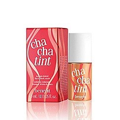 Benefit - 'Cha Cha Tint' mini cheek and lip stain 4ml