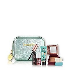 Benefit - 'Work It Girl' make up gift set