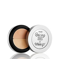Benefit - 'Boi-ing Industrial Strength 01 And Watts Up!' concealer