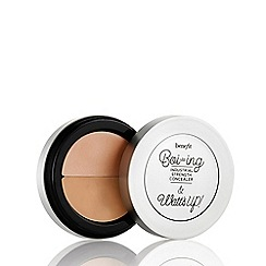 Benefit - 'Boi-ing Industrial Strength 02 And Watts Up!' concealer