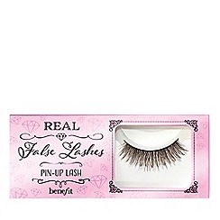 Benefit - 'Real False Lashes' pin up false eyelashes