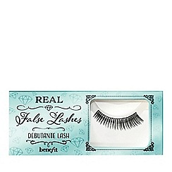 Benefit - 'Real False Lashes' debutante false eyelashes