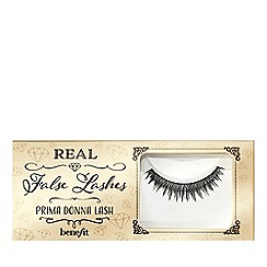 Benefit - 'Real False Lashes' prima donna lite false eyelashes
