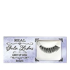 Benefit - 'Real False Lashes' girly up false eyelashes