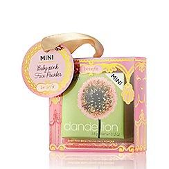 Benefit - 'Dandelion' Baby-Pink Brightening Face Powder