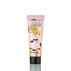 Benefit - 'POREfessional' pearl face primer 22ml
