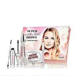 Benefit - Limited Edition 'An Saccone' Super tural Brows Makeup Gift Set