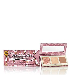 Benefit - 'Limited Edition 'Cheekleaders Bronze Squad' Travel Size Mini Makeup Palette 9g