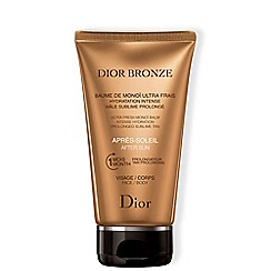 DIOR - 'Dior Bronze' ultra fresh suncare balm 150ml