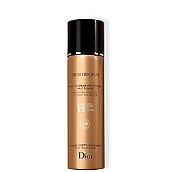 DIOR - 'Dior Bronze' SPF 15 beautifying milky mist 125ml