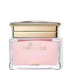 DIOR - 'Prestige' cleansing balm