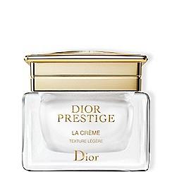 DIOR - 'Prestige' la creme jar 50ml