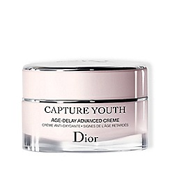 DIOR - Capture Youth' age-delay advanced creme 50ml
