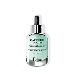 DIOR - 'Capture Youth' redness soother age-delay anti-redness soothing serum 30ml