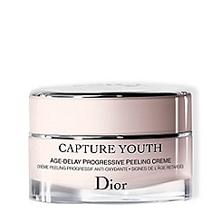DIOR - 'Capture Youth' Age Delay Progressive Peeling Cream 50ml