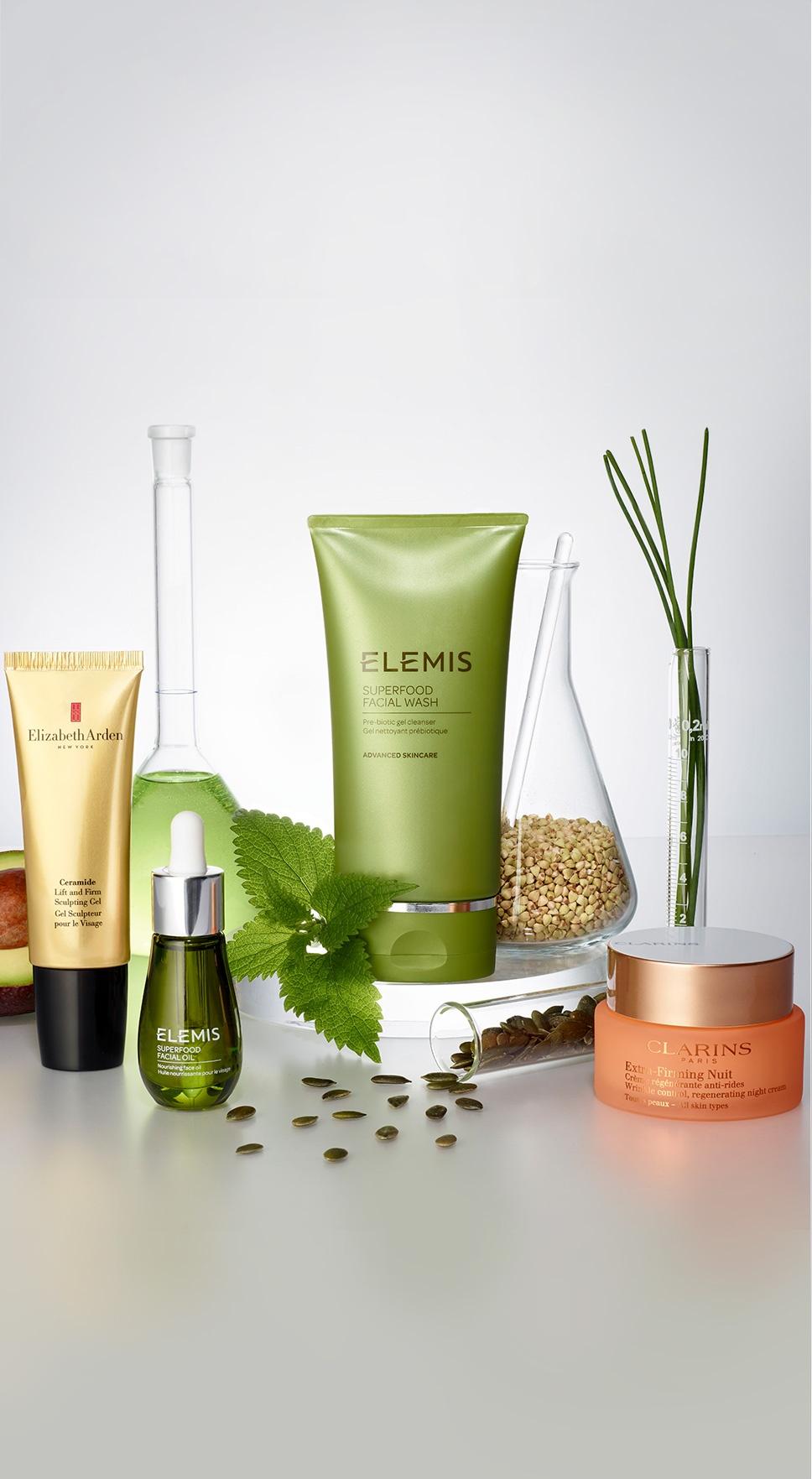 Skincare Innovations | Debenhams