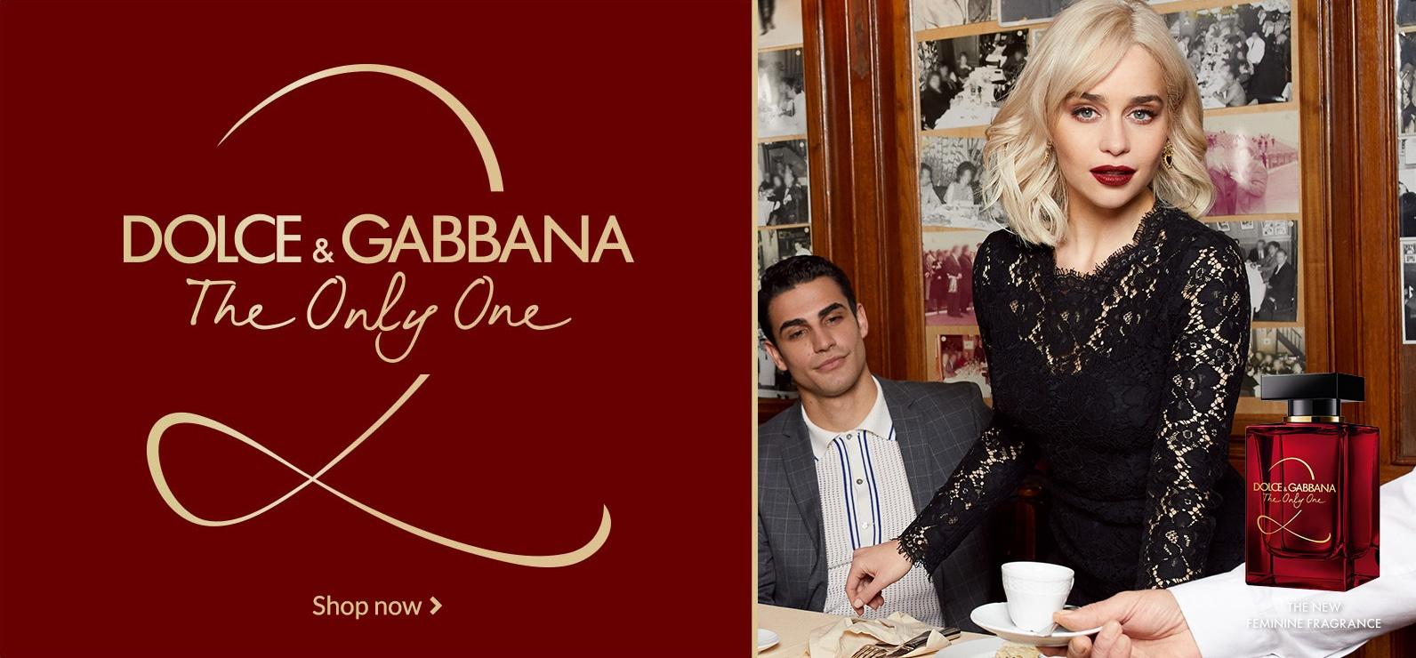 50970a4e46b6 Dolce   Gabbana - Beauty