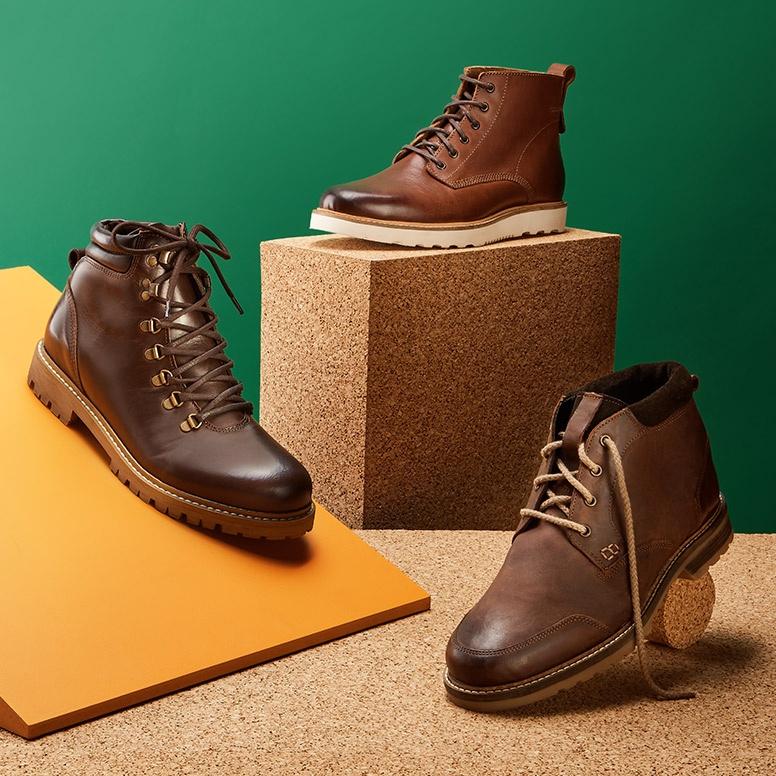 d592383a Men's Boots | Debenhams