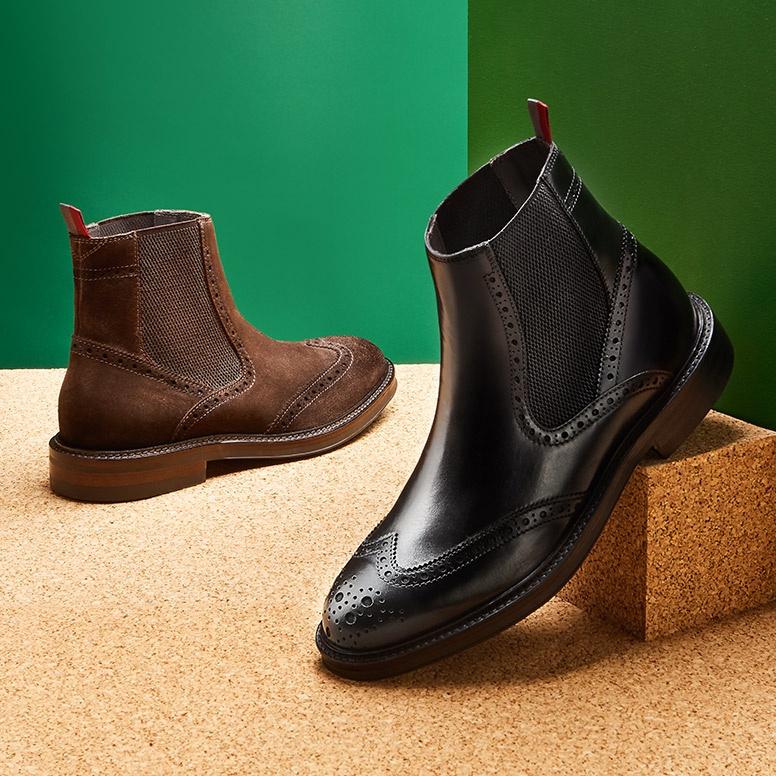 d2ce3db5 Men's Boots   Debenhams