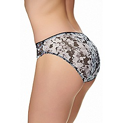 Fantasie - Abby brief