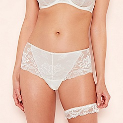 Fantasie - Ivory Lace 'Bronte' Thong