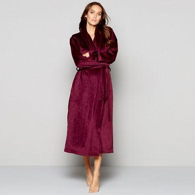 Heavyweight - Dressing gowns - Women | Debenhams