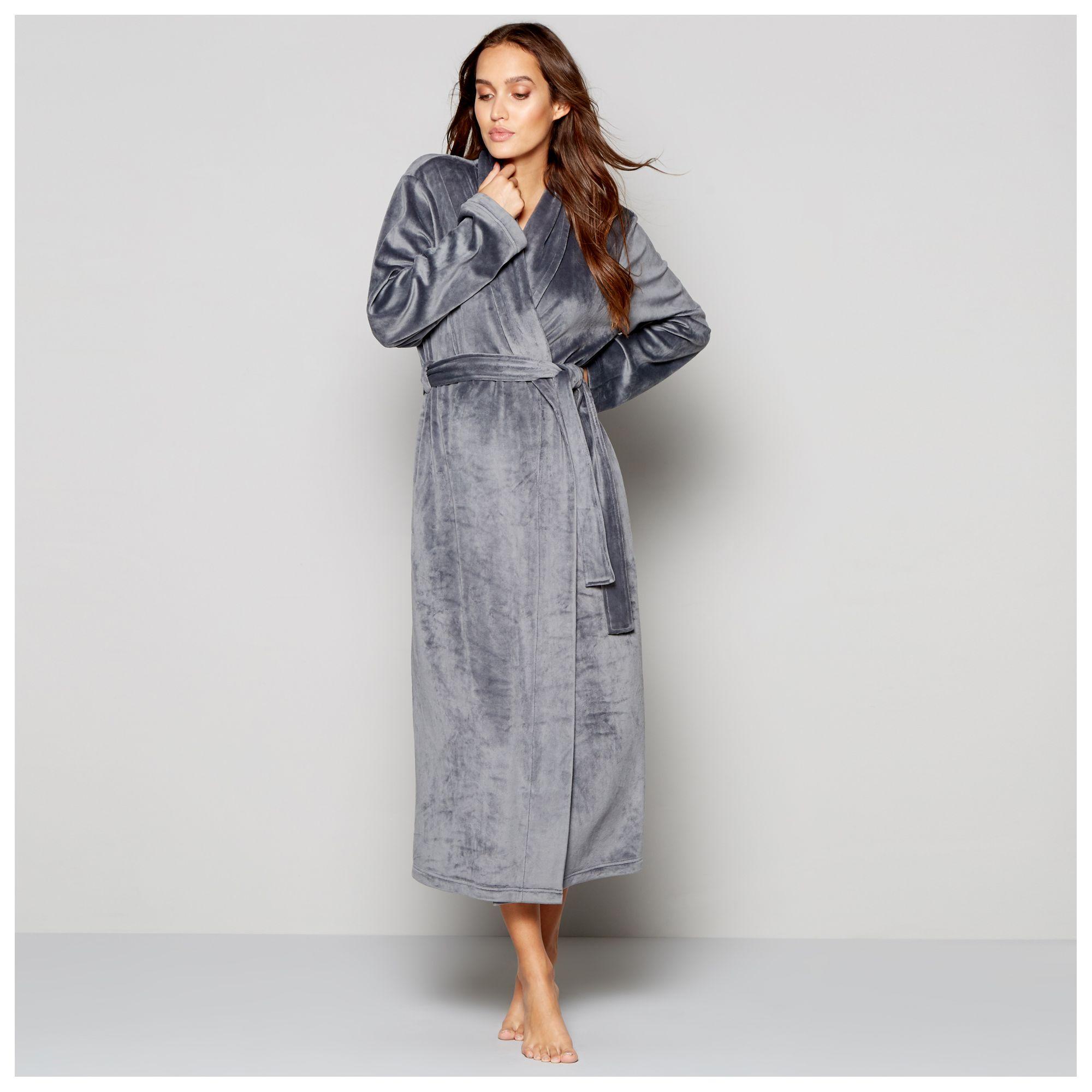 Attractive Debenhams Jasper Conran Dressing Gown Inspiration - Best ...