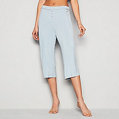 J by Jasper Conran - Light blue 'Archive' pyjama bottoms