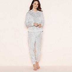 0ddbb8dc53 grey - Christmas nightwear - Lounge   Sleep - Nightwear - Women ...