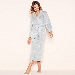 Grey Dressing Gowns Women Debenhams