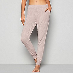 J by Jasper Conran - Pale Pink Lounge Pants