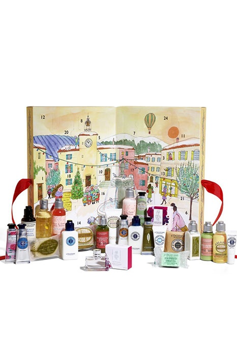best of beauty advent calendars debenhams. Black Bedroom Furniture Sets. Home Design Ideas
