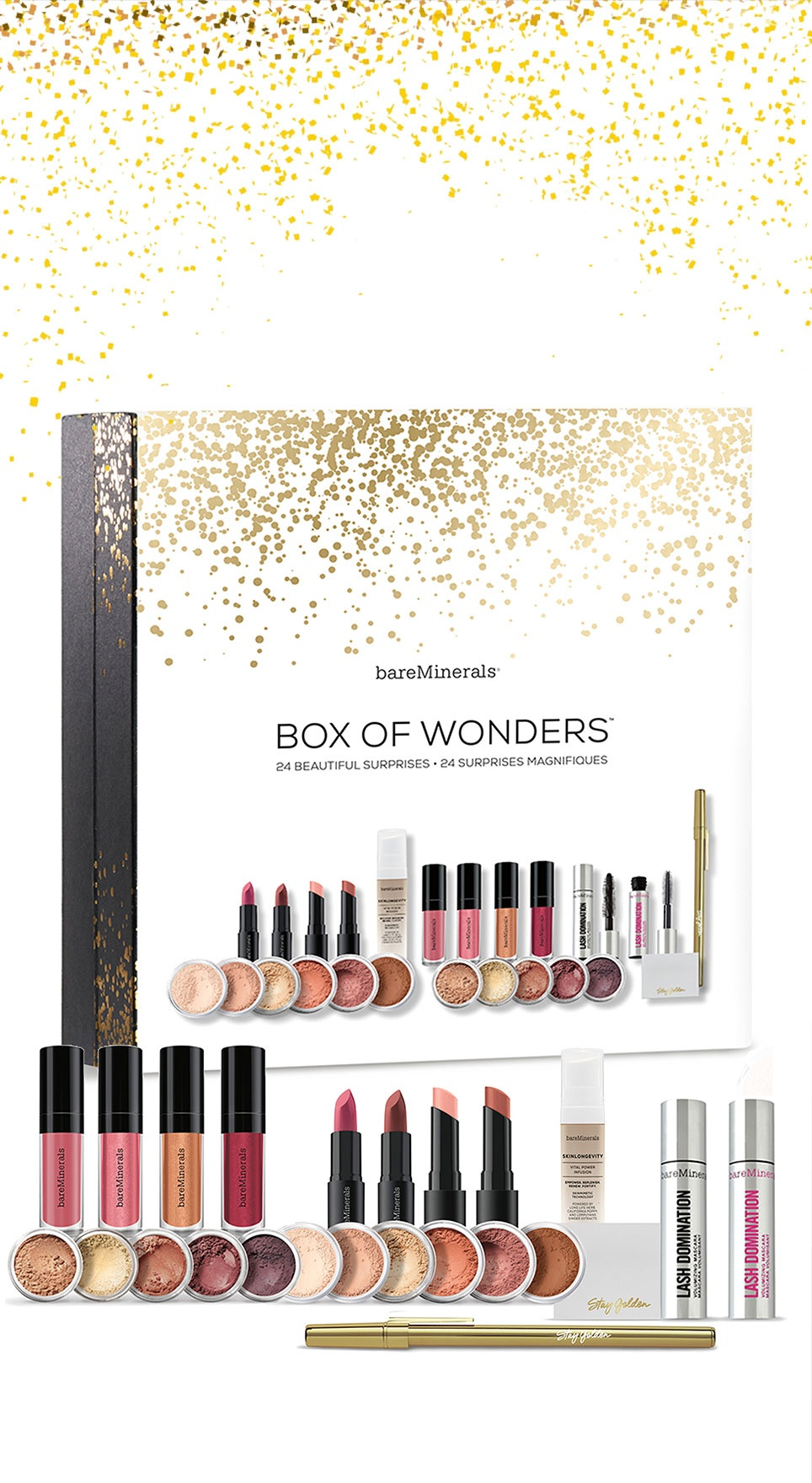 Best of Beauty Advent Calendars | Debenhams