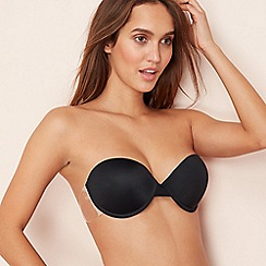 The Natural - Clear replacement bra tapes