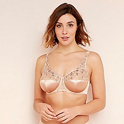 Fantasie - Online exclusive natural 'belle' full cup bra