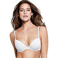 Wonderbra - White underwired padded t-shirt bra